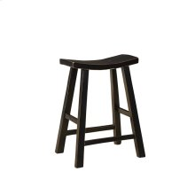 Crescent Counter Stool