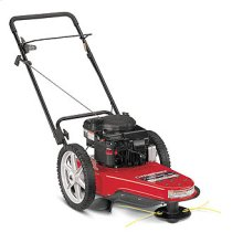 Troy-Bilt Wheeled String Trimmer