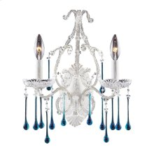 Opulence - Aqua Crystal for 4000 and 4010