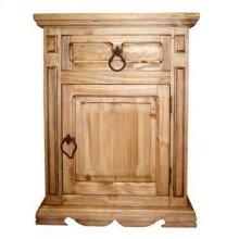 San Gabriel 1 Door 1 Drawer Ns