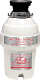 Waste King International - Model 8000 Product Image