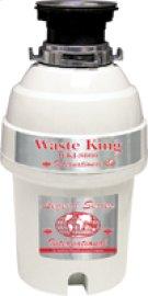 Waste King International - Model 8000 Product Image