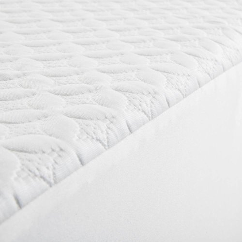 Five 5ided IceTech Mattress Protector - Split King