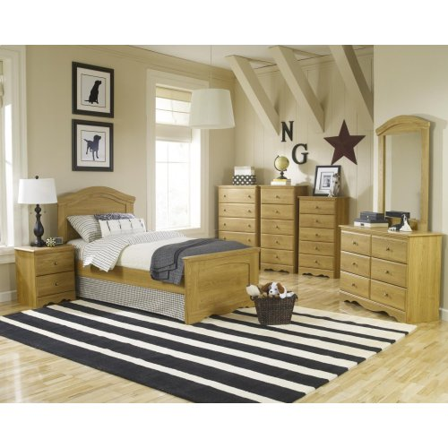 Bed Trundle - on Rollers