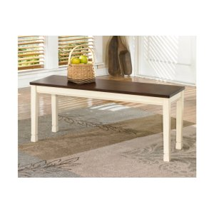AshleySIGNATURE DESIGN BY ASHLEYLarge Dining Room Bench