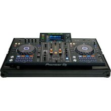 Flight case for the XDJ-RX2