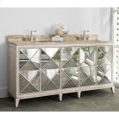 Escher Double Sink Chest Product Image
