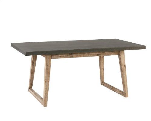 Natural Hiatus Table