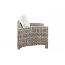MAMBO OUTDOOR CHAIR