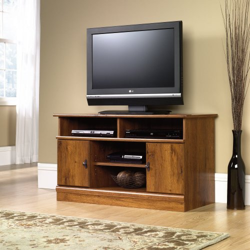 407432 In By Sauder In Conover Wi Panel Tv Stand