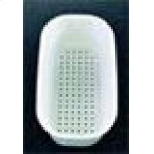 Colander - White Colander (fits Wave and Supreme Drop-in Models) - 510889
