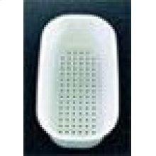 Colander - White Colander (fits Wave and Supreme Drop-in Models) - 510889