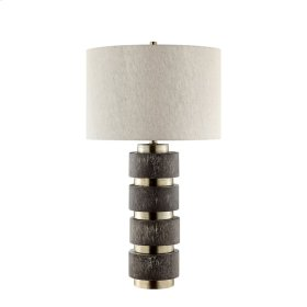 Paradox Table Lamp