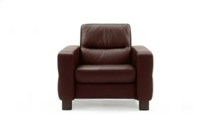 Stressless Wave Lowback Medium Chair