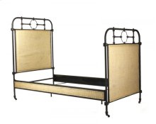 Alaric Twin Bed