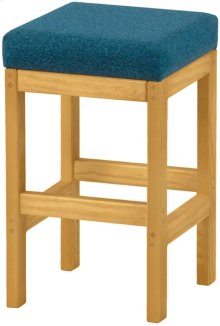 Bar Stool, Fabric
