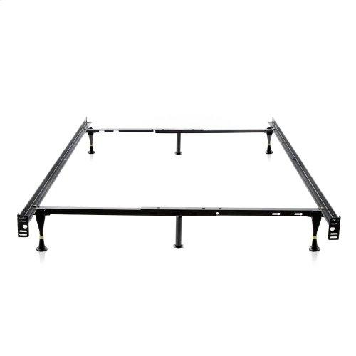 Full/Twin Bed Frame Wheels