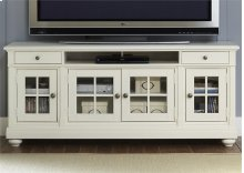 """74"""" Entertainment TV Stand"""