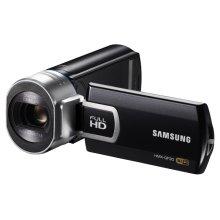 QF30 Wi-Fi Full HD Camcorder (Black)