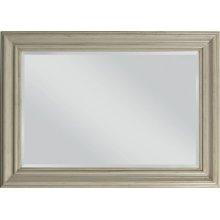 Pilgrimage Mirror