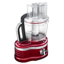 Pro Line® Series 16-Cup Food Processor with Commercial-Style Dicing - Candy Apple Red