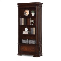 Westchester File Bookcase Product Image