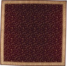Hard To Find Sizes Chalet Cl04 Garne Square Rug 13' X 13'