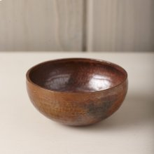 """3"""" Mini Copper Bowls"""