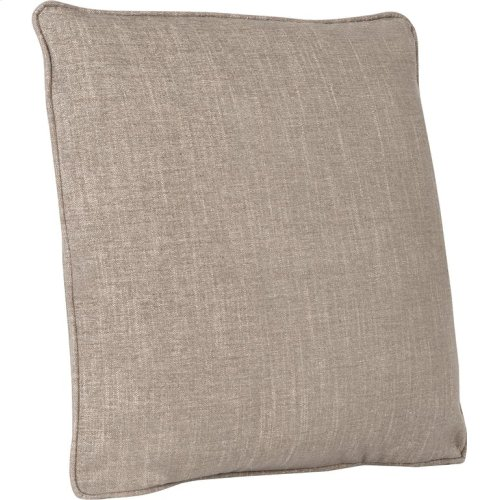 Bradington Young 26 Inch Square Pillow - 26 Inch Pillow With Welt 150-26