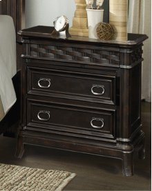 Park Avenue Night Stand