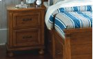 Bryce Canyon Night Stand Product Image