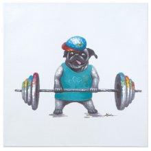 Tough Pup