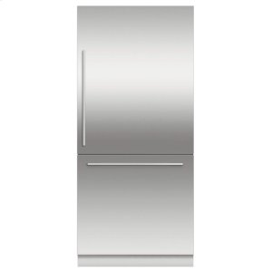 FISHER & PAYKELIntegrated Refrigerator 16.8cu ft, Ice