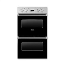 """30"""" Double Electric Select Oven"""