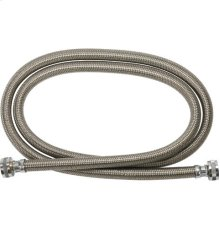 2 PK - Polymer Coated 4 ft Hoses