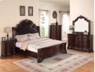 Sheffield King Footboard Product Image