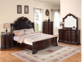 Sheffield King Footboard