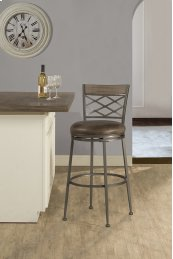 Hutchinson Swivel Counter Stool