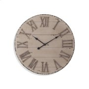Cassidy Wall Clock Product Image