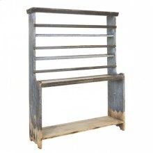 Gustavian Pine Dresser