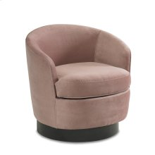 3333-C3 Claudia Swivel Chair