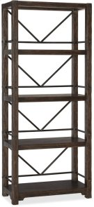 Roslyn County Etagere Product Image