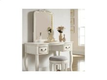 Desk & Lighted Vanity