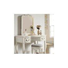 Desk & Lighted Vanity