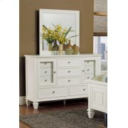 Sandy Beach 11-drawer Dresser Product Image