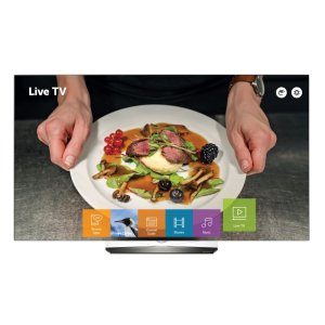 "LG Electronics65"" Class Smart OLED Hospitality TV"