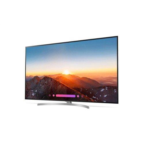 SK8070PUA 4K HDR Smart LED SUPER UHD TV w/ AI ThinQ® - 75