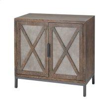 Great Platte 2-door Cabinet
