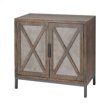 Great Platte 2-door Cabinet