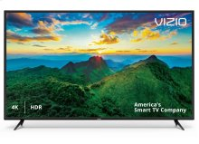 "VIZIO D-Series 60"" Class 4K HDR Smart TV"